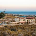 Otel Kefalos, Gokceada Town