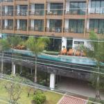Patong Deli Hotel, Patong Beach