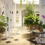 Apartamentos Casa Rosaleda, Jerez de la Frontera