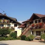 Hotelfoto's: Gästehaus Berger, Tröpolach