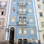 Apartments of the Marques, Lisbon