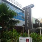 Arianna Hotel,  Singapore