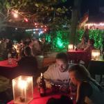 Dilena Beach Inn, Tangalle