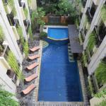 Losari Hotel & Villas Kuta Bali, Legian