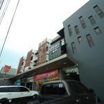 Urban Living Zen Hotel, Davao City