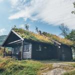 Strandbu,  Viksdalen