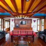 Thejas House Boat Premium One, Alleppey