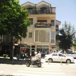 Vila Mostrovi,  Ohrid