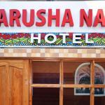 Arusha Naaz Hotel, Arusha