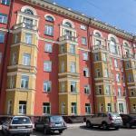 Apart-Hotel Druzhba,  Zhukovskiy