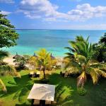 Le Cardinal Exclusive Resort, Trou aux Biches
