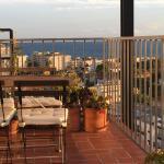 Sea Views Penthouse,  Sitges