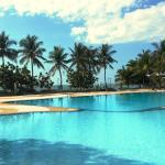 Sunshine Beach Condotel, Na Jomtien