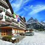 Hotel Majestic Dolomiti,  San Martino di Castrozza