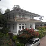 Hotel Surya, Kubupenlokan