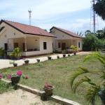 Vista BnB Yaswi Guest House, Pasikuda