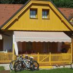 Soncnica Apartment, Moravske-Toplice