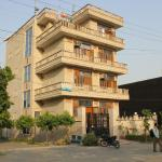 Hotel Kanak Residency, Noida