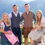 Hotelbilleder: Hohenfels das Landhotel für Genießer, Tannheim