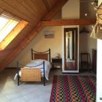Hotel Pictures: La Voute de Seraphin, Nantes-en-Rattier