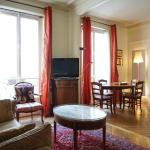 Appartement Wagram - Paris 17, Paris