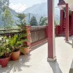 Hotel KNB Heritage,  Uttarkāshi