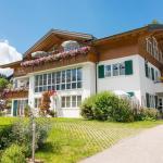酒店图片: Gästehaus Büchele, 希洛谢克