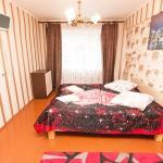 Hotel Pictures: Apartment Chernyahovskogo 22, Vitebsk