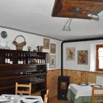 Grand Golliat Ristorante e Chambres d'Hôtes, Saint-Rhémy