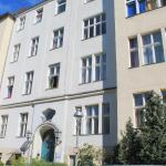 Hotel Hansablick, Berlin