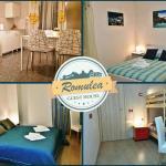 Romulea Guest House, Rome