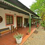 Lalamo Guesthouse, Phalaborwa