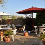 Hotel Pictures: Hotel Relais Fleuri, Le Rheu