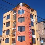 Hostal La Joya, Puno