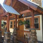 Meadowdance Lodge,  Leavenworth