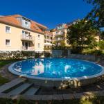 Apparthotel Steiger Bad Schandau,  Bad Schandau