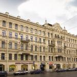 Staraya Gora Hostel, Saint Petersburg