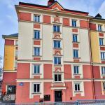 VITOM Apartments Ostrava, Ostrava