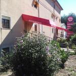 Hotel Pictures: Hotel Disco Rojo, Alcañices