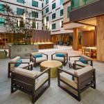 Homewood Suites by Hilton San Diego Downtown/Bayside, San Diego