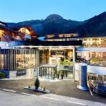 Fotos del hotel: Wellnesshotel Lürzerhof, Untertauern