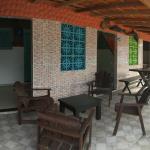 Hotel Pictures: Chalé do Golfinho, Galinhos