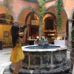 Casa Relox 23, San Miguel de Allende