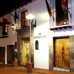 Hotel San Francisco De Quito, Quito