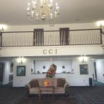 CCI Express Inn, Central City