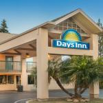 Days Inn Redwood City,  Redwood City