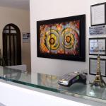 Hotel Media Luna, Santa Marta