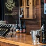Hotellikuvia: Summerfield Winery and Accommodation, Moonambel