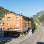 Hotellikuvia: Alpine Lodge Klösterle am Arlberg, Klösterle am Arlberg