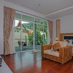 Kata Horizon Villa A2 - 4 Bedrooms, Kata Beach